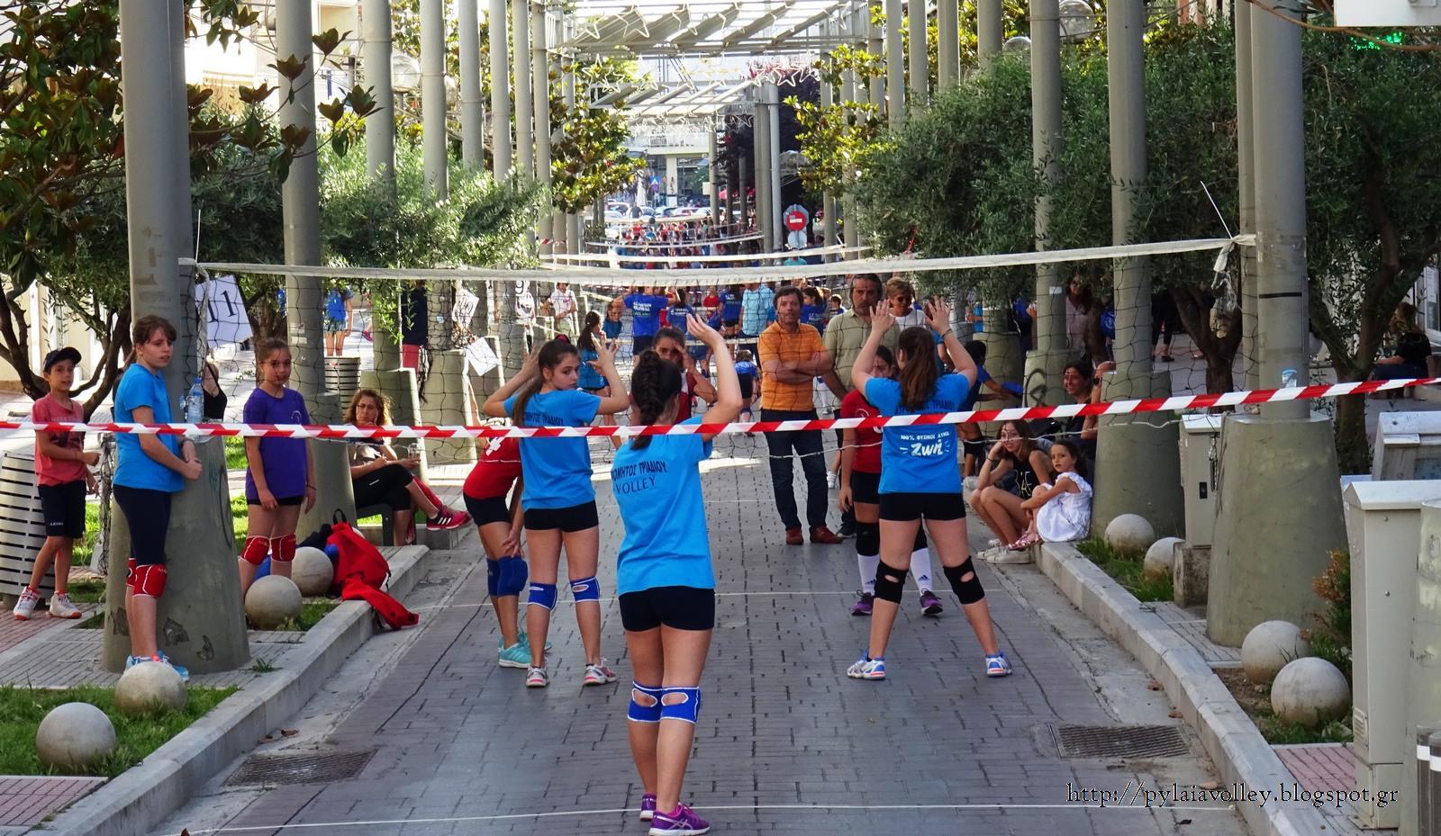 Αποτέλεσμα εικόνας για Tournament street volley
