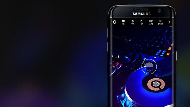 وێنەی گەلاکسی ئێس هەشت بڵاوکرايەوە Galaxy s8
