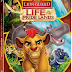 Celebrate Disney The Lion Guard: Life in the Pride Lands Release with a Giveaway! {EXPIRED}