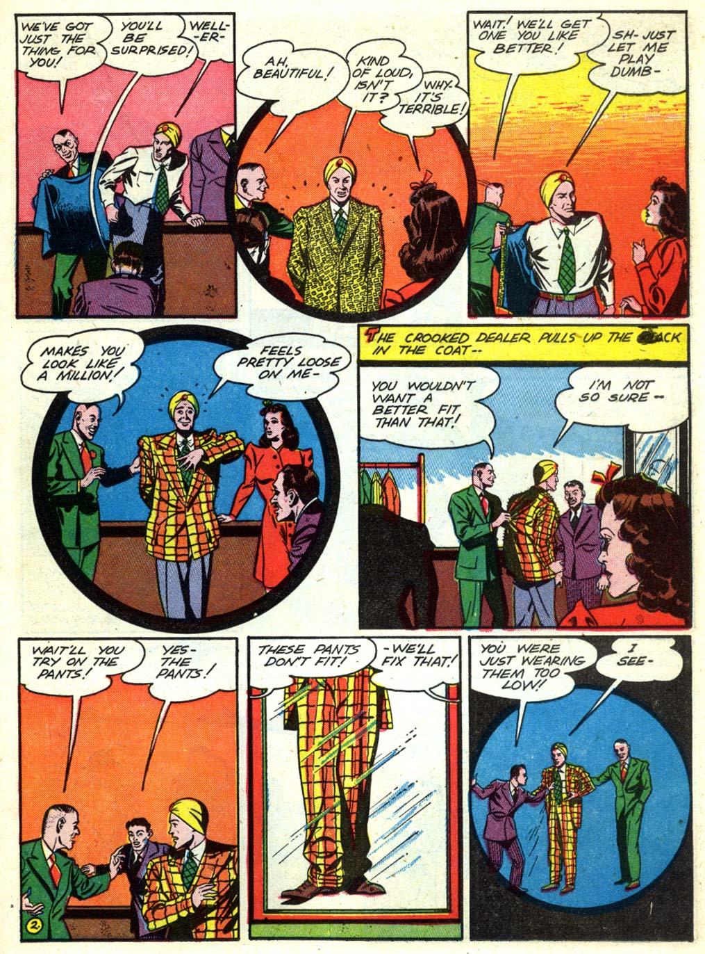 Read online All-American Comics (1939) comic -  Issue #40 - 36