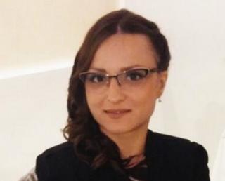 Ана Митић Стошић | ЉУДИ