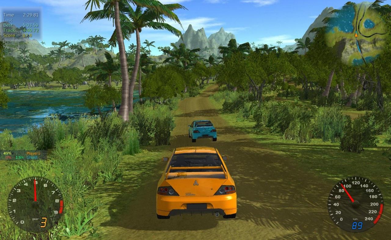Game Gratis Balap Mobil Stunt Rally 1.9   Download Game ...