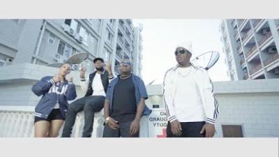 AZMA - GaraGasha Ft. Jongwe (Sugu), Izzo Bizness X Abela Music
