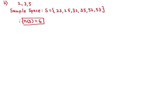 Practice Set 5.2 | Probability | New Syllabus | SSC MAHARASHTRA STATE BOARD