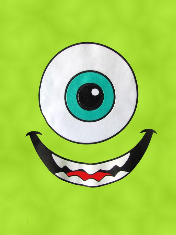 Monster Inc Wallpaper Iphone 6 Desnutellando Plano De Fundo Para Celular Algu 233 M Quer