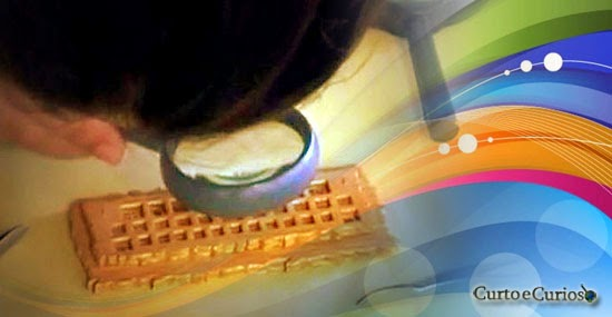 Prepare sua lupa: essa Incrível arte 'microscópica' vai te surpreender
