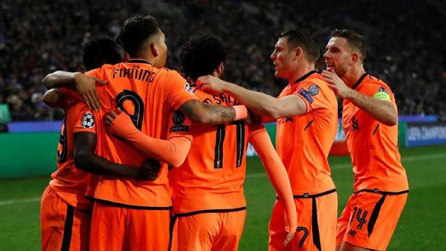 'Takkan Ada yang Senang Bertemu Liverpool di Perempatfinal'