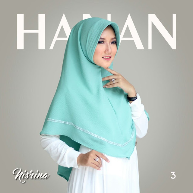 Model Hijab Khimar