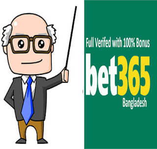 How to Verify bet365 Account from Bangladesh