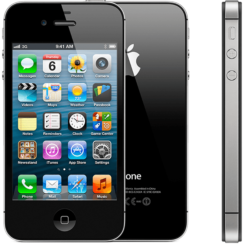 Unlock Iphone S Ee