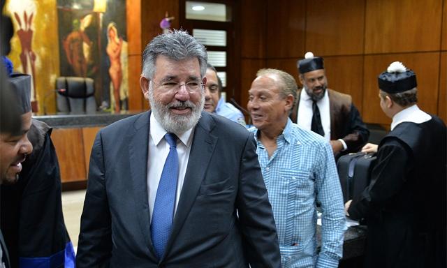 Leerán pruebas contra Víctor Díaz Rúa en el caso Odebrecht