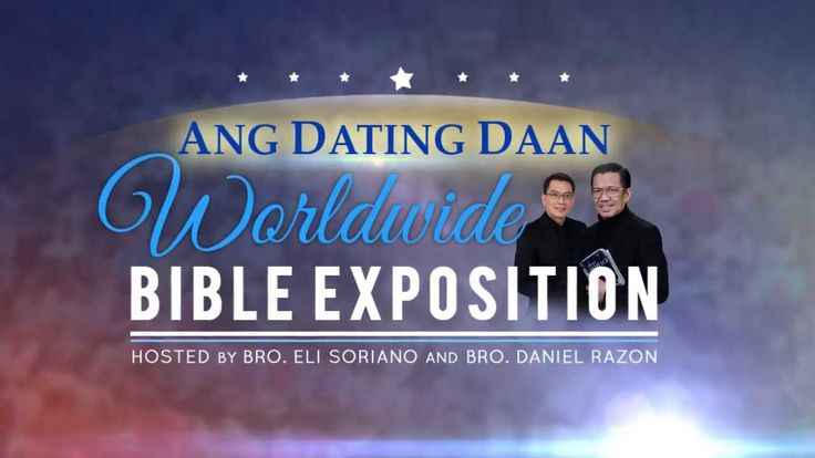 difference between american and european dating culture: ang dating daan bible exposition december 11 2015 ufc