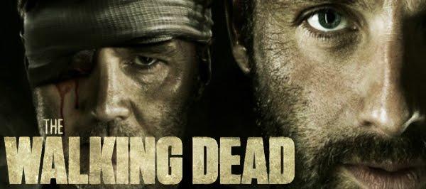The Walking Dead ganha trilha sonora oficial