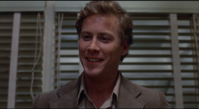 John Heard as Oliver Yates in CAT PEOPLE (1982)
