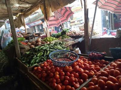 أسعار البطاطس, أسعار الخضروات, أسعار الفاكهة, سوق العبور,