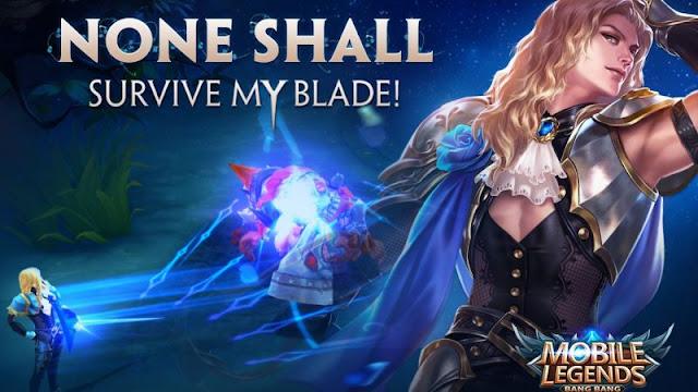 Cara Membuat Lancelot Tidak Berdaya di Mobile Legends