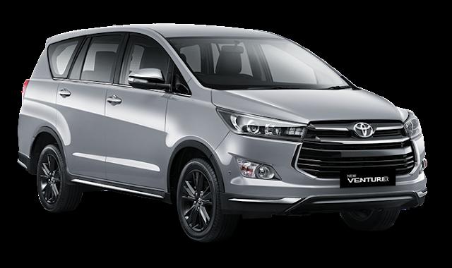 all new kijang innova 2.4 g at diesel toyota grand veloz 1.5 pilihan warna venturer - ...