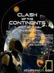 Va Chạm Giữa Các Lục Địa - Clash of the Continents