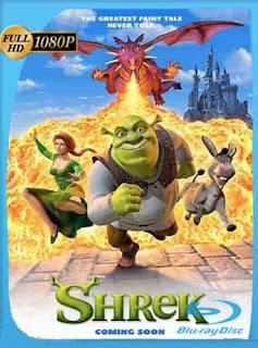 Shrek 1 2001 HD [1080p] Latino [GoogleDrive] DizonHD