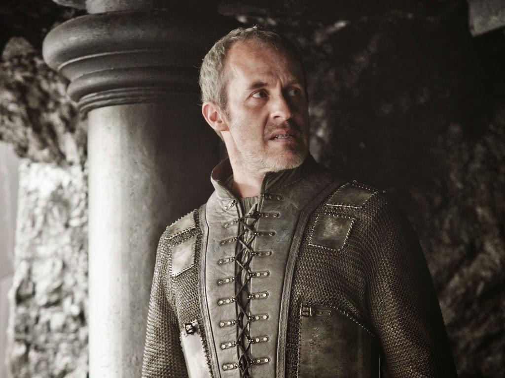 【美劇心得】《Game of Thrones:冰與火之歌-權力遊戲》第二季至第四季心得 - 黑咖啡聊美劇