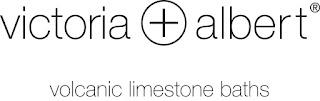 Victoria + Albert logo