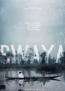 Bwaya is a film based on the true story of a 12-year-old girl who was killed by a saltwater crocodile in Agusan del Sur in 2009.