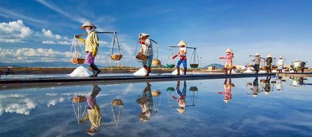 Những thách thức về nước của Việt Nam