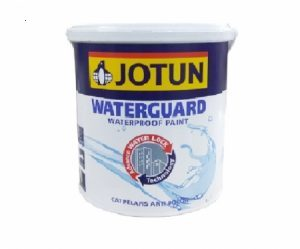 Jual Cat Tembok Antibocor Jotun Waterguard