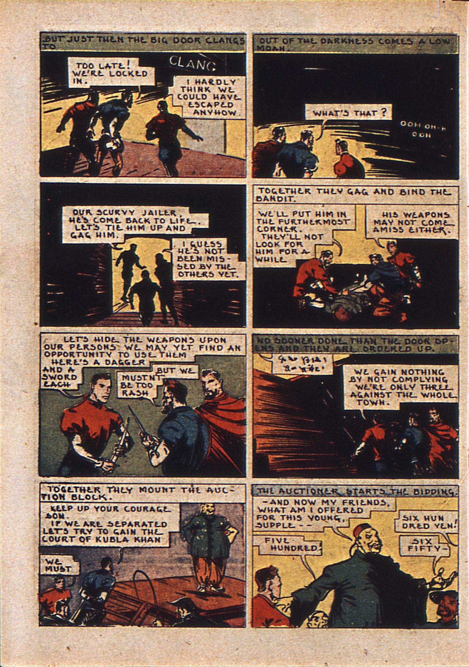 Action Comics (1938) 13 Page 31