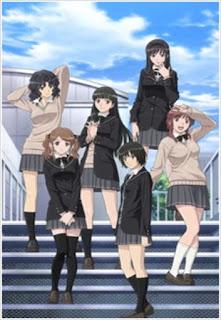 Download Amagami SS Subtitle Indonesia Batch Episode 1 – 25