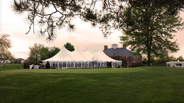 Wedding Venues In Columbus Ohio New Albany Links Golf Club