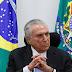 Governo Temer gasta R$ 1,5 milhão com Vice-Presidência vaga em ano de ajuste fiscal
