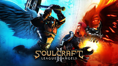 SoulCraft 2 Action RPG MOD v1.5.0 Apk Android Free Download