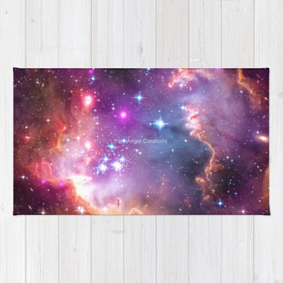 Galaxy Accent Carpet