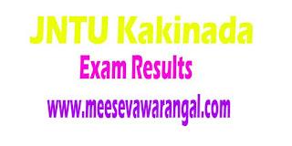 JNTU Kakinada B.Pharmacy 3rd Year 1st Sem (R13,R10,R07,R05)  Exam Results