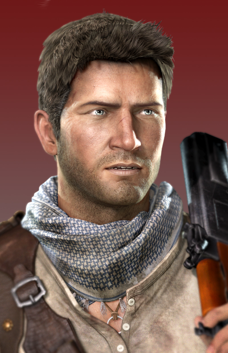 Video Games Uncharted 3 Drake S Deception Remote Locations And