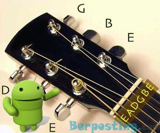 aplikasi android untuk belajar gitar terbaik