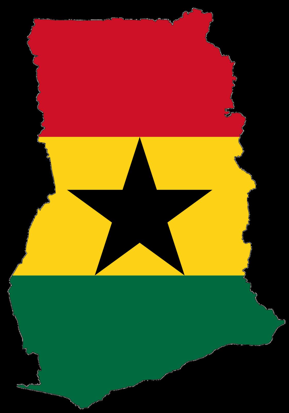 Ghana Flag 070911» Vector Clip Art - Free Clip Art Images