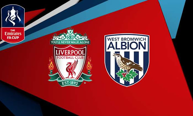 Liverpool vs West Brom Full Match & Highlights 27 January 2018
