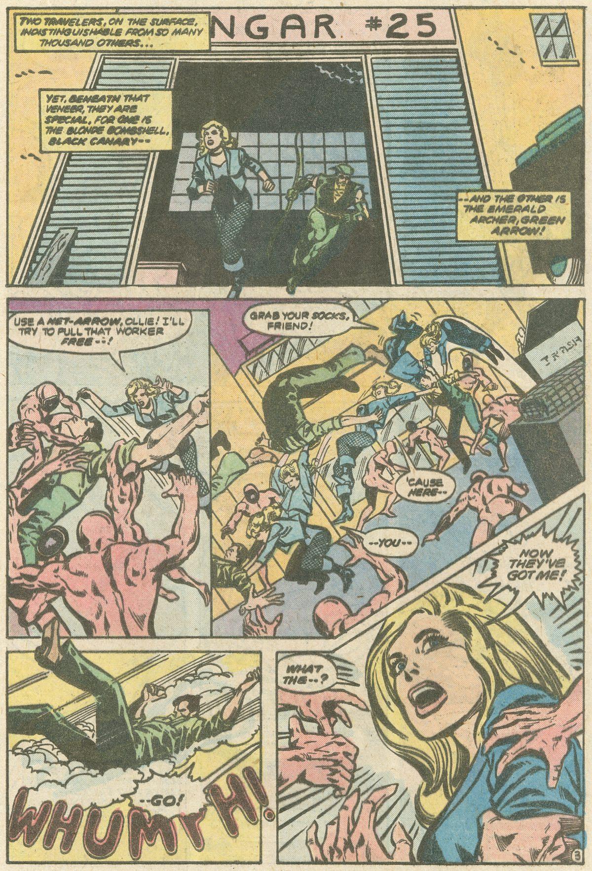 Read online World's Finest Comics comic -  Issue #253 - 26