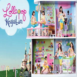 Lollipop - Keajaiban (Full Album 2013)
