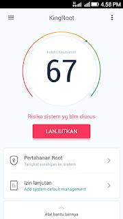Download Kingroot Untuk Menjalankan Aplikasi Seeder