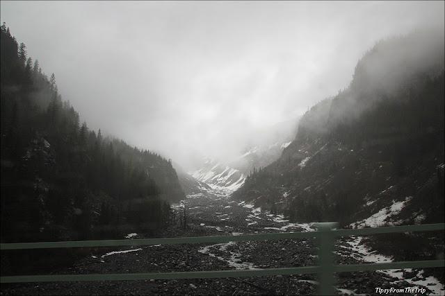 Mt. Rainier National Park, Washington.