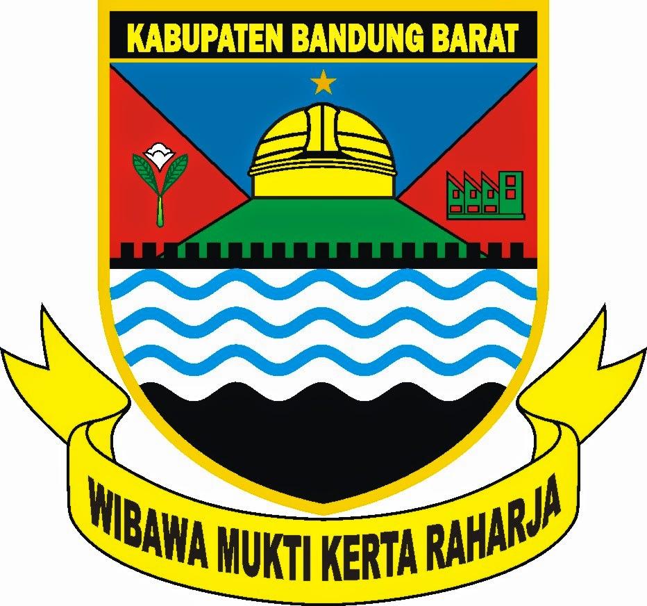 Logo Kab Bandung barat notdesigner.blogspot.com