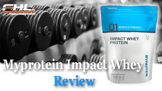 Myprotein Impact Whey най-евтиния суроватъчен протеин