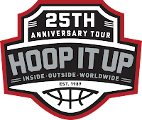 2014 Hoop It Up 3on3 Tournament