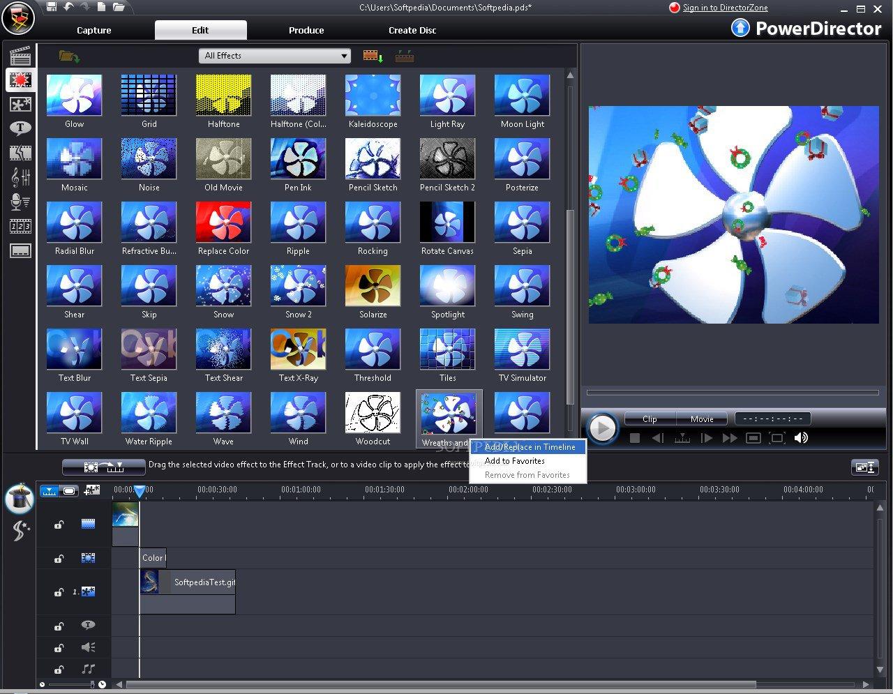 powerdirector slideshow templates download - soft downloads download cyberlink powerdirector 14 ultra