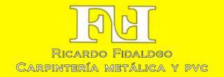 RICARDO FIDALGO