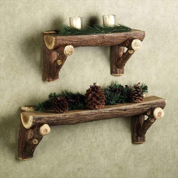 Diy Wood Decorations Easy Crafts Ideas To Make
