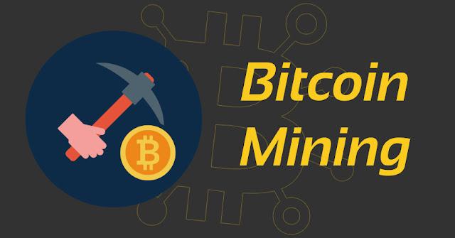Mengenal Mining Bitcoin Untuk Pemula